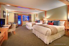 Tyax Wilderness Resort  Spa