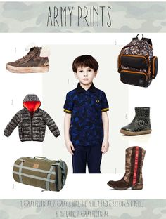 #ClippedOnIssuu from Kids Trends Fall/Winter 2014-2015