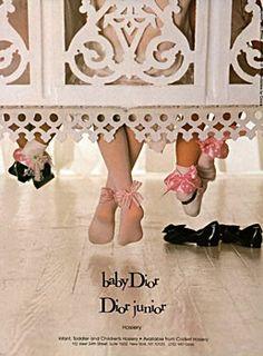 Little Dior