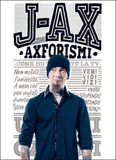 J Ax, Axforismi