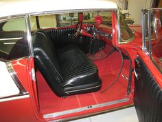 39 55 chevy on pinterest american graffiti bel air and door panels. Black Bedroom Furniture Sets. Home Design Ideas