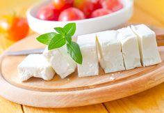 HOW TO MAKE VEGAN FETA CHEESE - Nutrition Savvies