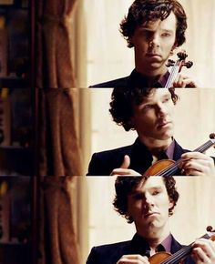 I have this thing where OMG SHERLOCK.