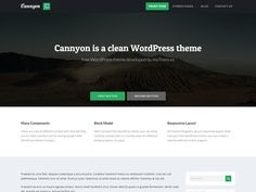 Here is the list of carefully handpicked best free Business WordPress Themes of Hope you will all enjoy our collection! Web Design, Responsive Layout, Best Wordpress Themes, Business, Free, Website, Design Web, Website Designs, Site Design