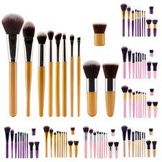 Novelty & Special Use Frugal 7 Pcs Card Captor Sakura Cos Makeup Brush Sets Magic Wand Eye Shadow Brush Comestic With Bag Brush Tools Drop Ship