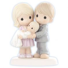 Grow In The Light Of His Love - Figurines - Precious Moments