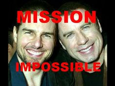 SCIENTOLOGY WHY TOM CRUISE AND JOHN TRAVOLTA CAN NEVER LEAVE