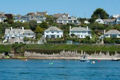Cornwall Holiday Cottages St Mawes Hideaway