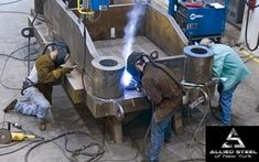 The #Weldingservices offered by them are the best, and they focus on completing the work on time. They are also known to provide the best customer service. Welding Services, Steel Fabrication, Metal Forming, Modern Tools, Plasma Cutting, Good Customer Service, New York City, Good Things, Building