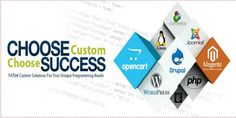Custom Website design packages To Improve Your Business Potential