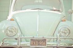 Mint. VW BEatle
