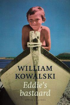 Eddie's bastaard - William Kowalski