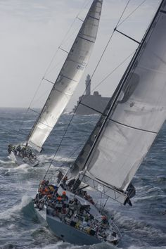 Oh how I'd love to do the Fastnet...