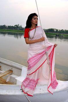 Boishakhi Shaj - KholaBazar