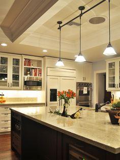 Kitchen by Pankow Construction - Design/Remodeling - PHX, AZ http://www.houzz.com/photos/120914/Arcadia-Kitchen-Remodel-traditional-kitchen-phoenix