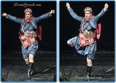 Zeybek Hakkında Genel Bilgiler | Zeybek Oyunları - Forum Gerçek Folk Music, Ottoman Empire, Costume Dress, Traditional Outfits, Georgia, Culture, Costumes, People, Sports