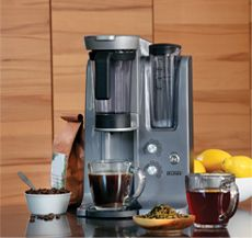 """""""Possibly the best thing about this machine is the ability to create your own brew."""" -kellhound1"""
