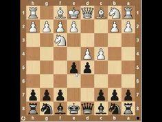 Chess Openings- Albin Counter Gambit