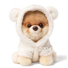 Cute! Boo boo dog