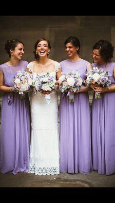 Spring Wedding Party! Great group of girls! Hair by Tamara Artnak|Pittsburgh