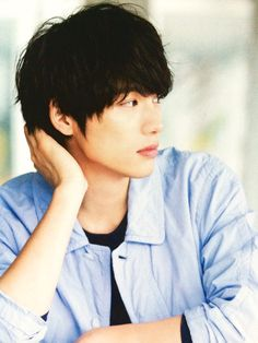 Fukushi Sota - Actor - Korean - Model - J-Drama - Dorama - Idol - Live Action - DudsC