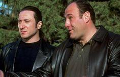 Les Sopranos, Bada Bing, Tony Soprano, Never Gonna, Best Tv Shows, Mafia, Father, Challenges, Handsome