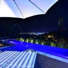 Resort!: Piscinas modernas por Paulinho Peres Group