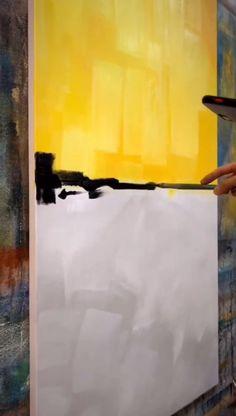 Large Canvas Art, Abstract Canvas Art, Oil Painting On Canvas, Abstract Paintings, Modern Abstract Art, Acrylic Artwork, Diy Canvas Art, Large Painting, Tableau Pop Art