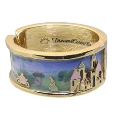OMG THIS Courture bracelet is SO PRETTYYYY
