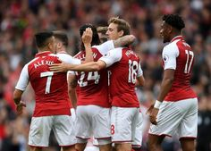 Arsenal đón bộ 3 trở lại trước Everton Xem bài viết => Read post: https://vn.city/arsenal-don-bo-3-tro-lai-truoc-everton.html #TintucVietNam - #VietNam - #VietNamNews - #TintứcViệtNam Alexis Sanchez dự kiến sẽ trở lại đội hình Arsenal gặp Everton vào Chủ nhật trong số 3 cầu thủ bình phục thể lực như khẳng định của Arsene Wenger.  Tin tức Việt Nam, Thông tin tổng hợp về kinh tế, chính tr�