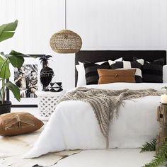 #WestwingNL. Slaapkamer Voor meer inspiratie: westwing.me/shop