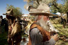 Old Taos Trade Fair 2013