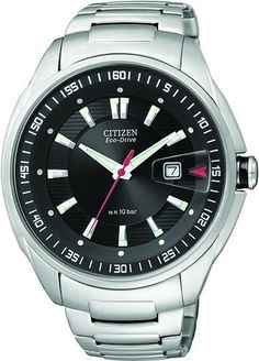 Your Price: $160  Retail Price: 280    Citizen Eco-Drive Solar Men's Watch BM6687-53F BM6687-53    Features:    Dial Color: Black Dial  Gender: Men watch  Water Resistant: 100 Meter 10Bar  Case diameter: 46 (crown) x 44 x 11 mm (thickness)  Face Height: 38 mm  Lug Width: 12 mm  Max Length: 280 mm...