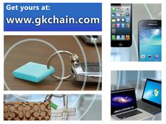 ios tracking keychain