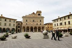 Montefalco Perugia Umbria Italy
