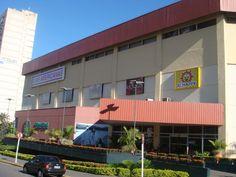 Goiabeiras Shopping - Cuiabá (MT)