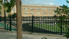 Roosevelt High School.  Seattle, United States.  Take 50th across and north on 12th.   Remember this place in Blix.
