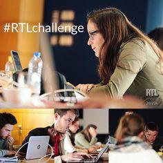 Fin de cette deuxième édition du #RTLchallenge rendez-vous demain à 18h pour connaître le nom des trois lauréats ! by rtl_france