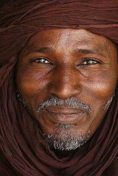 AfricAn  Noble eyes