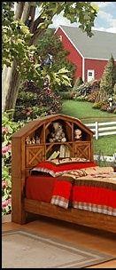 John Deere Bedroom every-kid-s-dream-house-decor