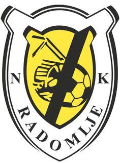 1972, NK Radomlje (Slovenia) #NKRadomlje #Slovenia (L11027)