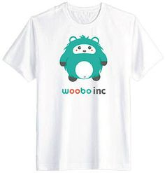 FREE Woobo T-shirt on http://www.freebies20.com/