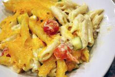 Skinny Turkey Burger Casserole | Skinny Mom | Where Moms Get The Skinny On Healthy Living