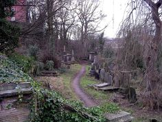 The Sheffield General Cemetery can be seen at 293 Cemetery Road, Sheffield, South Yorkshire, England.