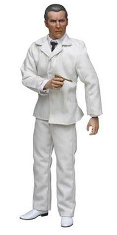 james bond memorabilia | Sideshow Collectibles James Bond 12 Inch Action Figure The Man With ...