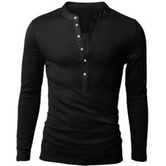 Doublju Mens Casual Lined Cotton Long sleeve Shirts(D15)