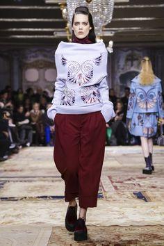 Antonio Marras Ready To Wear Fall Winter 2015 Milan