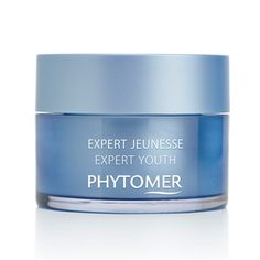 Phytomer EXPERT YOUTH Wrinkle Correction Cream - Free shipping on orders over $100. This cream is designed to optimize the natural functions of skin stem cells. It smoothes wrinkles and densifies tissue to produce spectacular, youthful results.