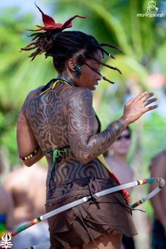 blackgirlsinked: BGI: Black Girls Inked: Photo Of Inked (Ecstasy Models) Tattoo Girls, Girl Tattoos, Tatoos, Afro Punk, Black Girls With Tattoos, Tattoos For Women, Dark Skin Tattoo, African Tattoo, Muster Tattoos
