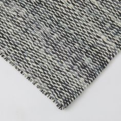 Weave Navy Jimara Hand-Woven Rug & Reviews | Temple & Webster Water Paper, Embroidered Cushions, Australia Living, Large Rugs, Woven Rug, Primary Colors, Weave, Temple, Hand Weaving
